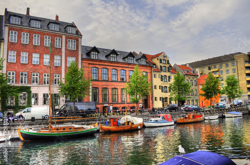 Photo  Copenhagen (Denmark)