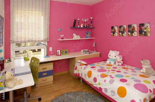 Interiorismo habitacion