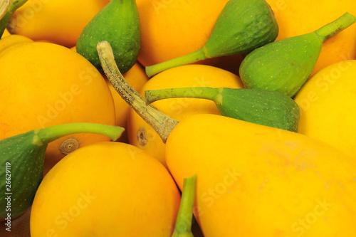 pumpkin & fig