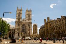 Westminster Abbey Kirche Engla...