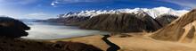 Pangong Tso Lake, Himalaya