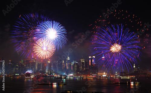 Dzień Niepodległości w Nowym Jorku