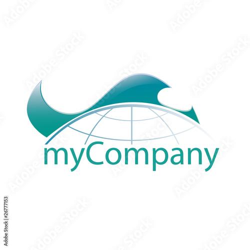 Fotografering  Logo  maritime