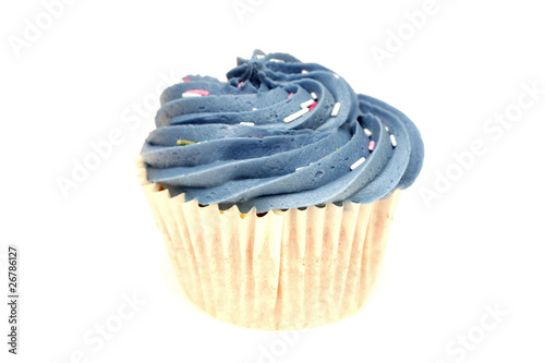 Fotografie, Obraz  Iced Cup Cakes