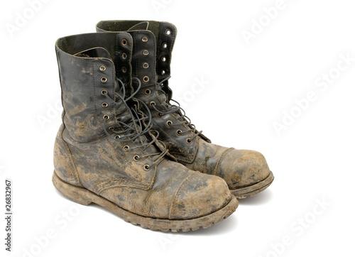 Fotografía  Boots