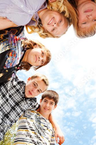 Teens group © 2xSamara.com