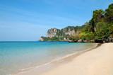 Fototapeta Fototapety z morzem do Twojej sypialni - plaża tajlandia, unguarded beach