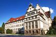 Regierungsgebäude Minden, Deutschland