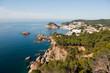 Spanish east coast