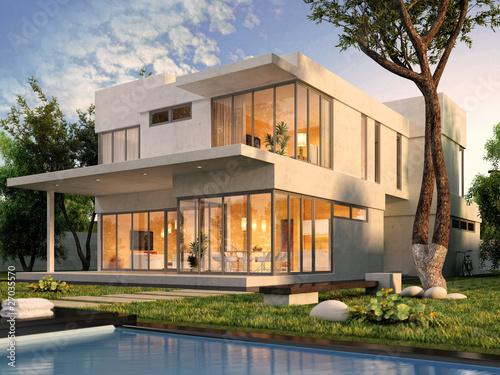 Fotografie, Obraz  The dream house