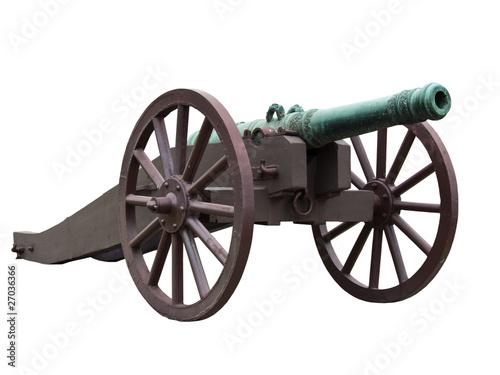 Ancient cannon Tapéta, Fotótapéta