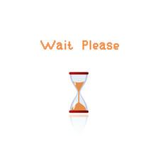 Wait Please
