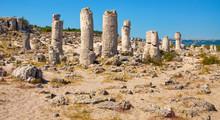 Standing Stones Panorama