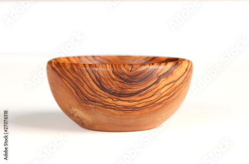 Valokuva  bol en bois d'olivier