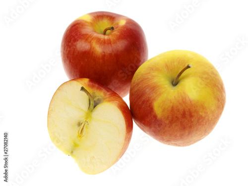 Ambrosia Apple Wallpaper Mural