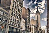 Street View of the Empire State Building - 27129509