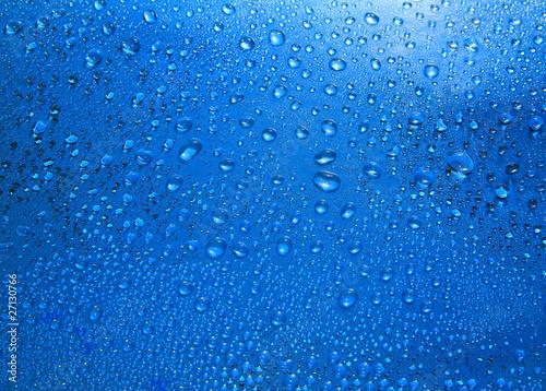 Fototapeta water concept obraz na płótnie
