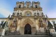 Hauptportal Kloster Alcobaca