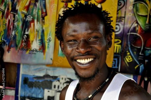 Fotografie, Obraz Rastafari 2