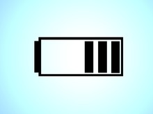 Señal Nivel Bateria
