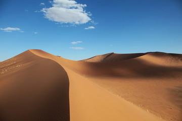 Fototapeta na wymiar Düne, Sossusvlei, Namibia