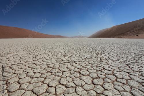 Fotomural Dead Vlei Namib Wüste Sossusvlei Namibia