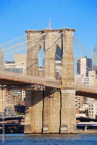 most-brooklynski-w-nowym-jorku
