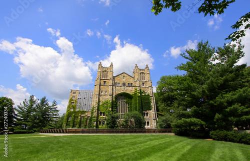Photo University of Michigan