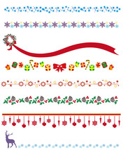 Christmas Line 2