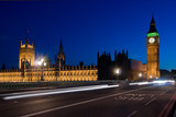 Fototapeta London - Big Ben