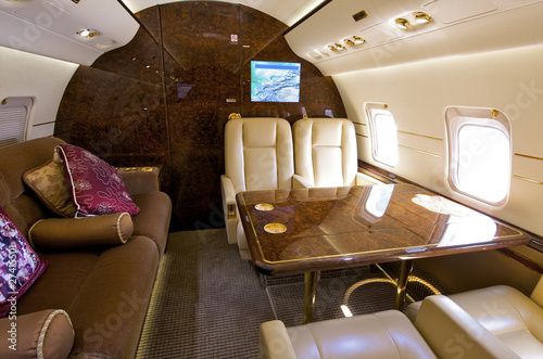 Foto Business jet
