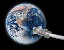 Connessione Pianeta Terra