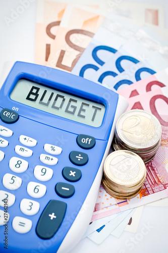 Fotografía  Calculer son budget