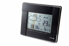 Electronic Clock With Weather ...