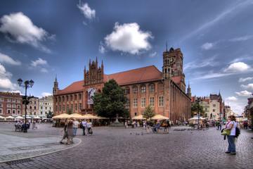 Toruń