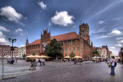 Fotografia Toruń