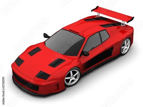 Poster Cars Super sport car