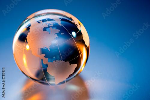 Plakaty ziemia planeta-ziemia-glob
