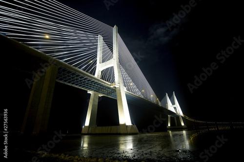 Fotografía Ponte Vasco da Gama