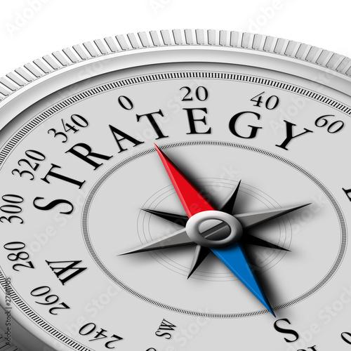 Fotografie, Obraz  Strategy