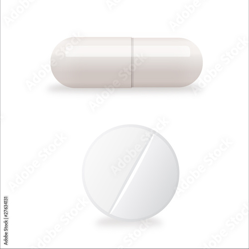 Carta da parati Medicament_x2