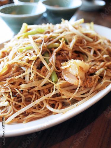 Fotografía Rice vermicelli