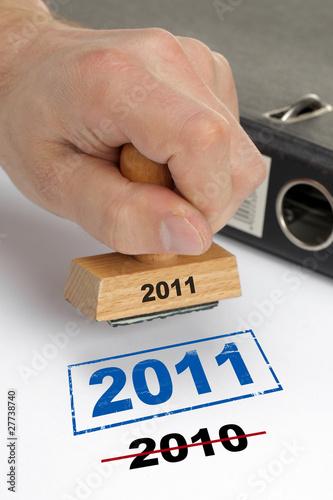 Fototapety, obrazy: 2011