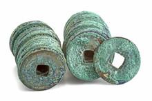 Ancient China Coins
