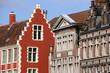 canvas print picture - Belgium - Ghent
