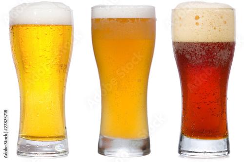 Poster de jardin Bar beer