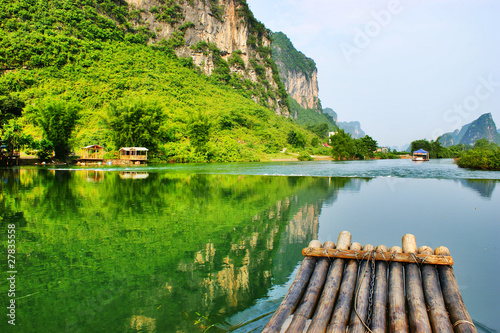 Guilin, Riviere Li