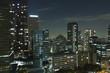 Tokio nocturno