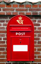 Post Danmark, Danish Mail Box