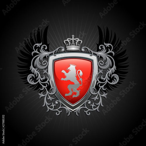 Foto  Coat of arms